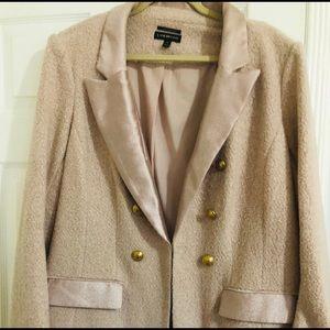 2 For $25 - Lane Bryant- Rose 🌹 Pink Blazer
